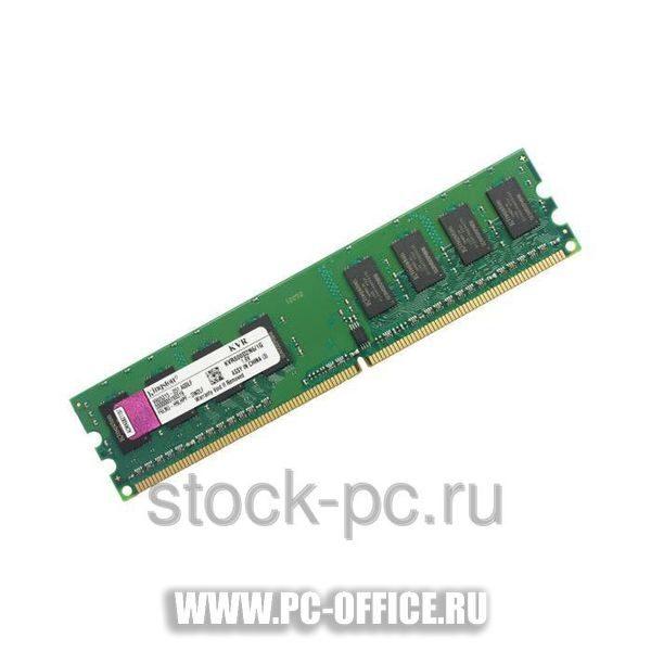 Оперативная память (RAM, DDR2, 2 GB)