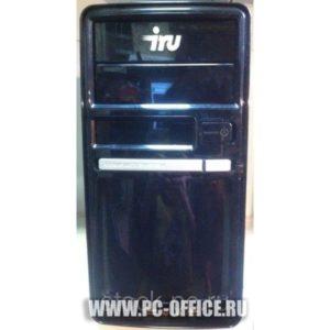 Недорогой игровой системный блок на базе i7 (XEON 5570, 3 Ггц, 24 гб, 120 SSD)