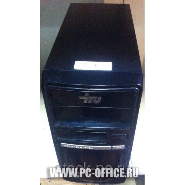 Недорогой игровой системный блок на базе i7 (XEON 5570, 3 Ггц, 16 гб, 120 SSD)