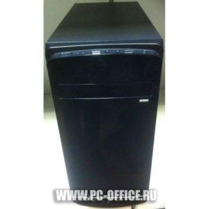 Бюджетный офисный системный блок (xeon 5440 2.9Ггц 4Gb 80Gb windows 7)