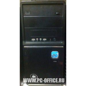 """Бюджетный офисный системный блок """"DNS"""" ( xeon 5440 2.9Ггц 4Gb 80Gb windows 7 )"""