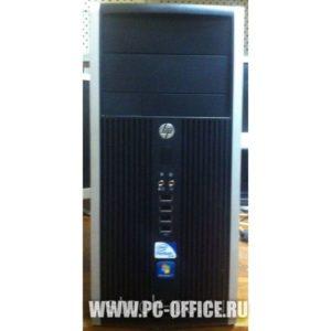 Игровой системный блок HP (Intel Core i3 3.1Ггц 8Gb 500Gb WINDOWS 7)