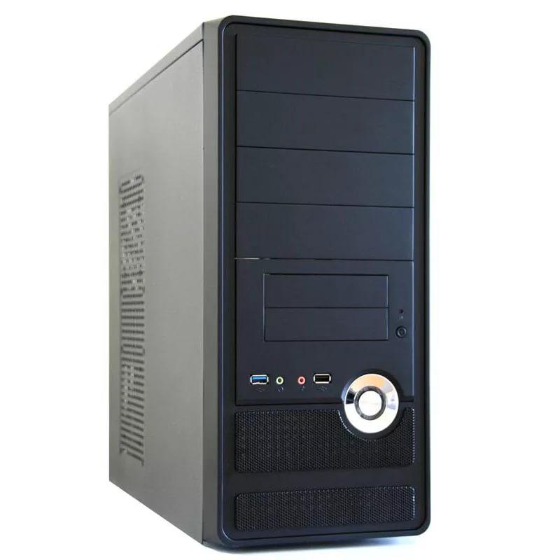 Корпус и сборка компьютера