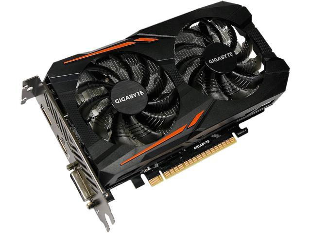 видеокарта GTX 1050 2 Gb/128 bit