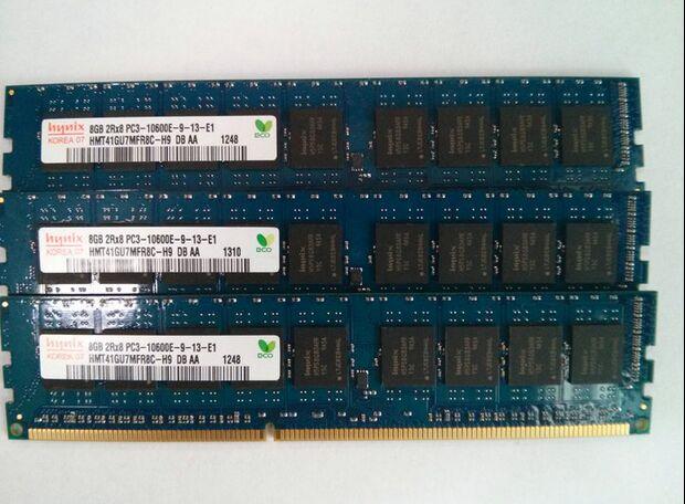 память 8 GB
